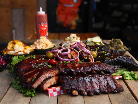 best barbecue best barbecue restaurants las vegas eater vegas