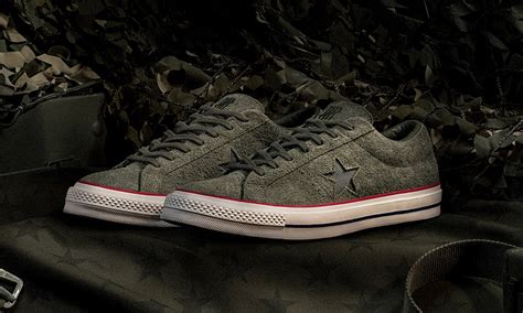 Sepatu Converse X Undefeated undefeated and converse one sneakers cool material