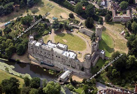 Castle Howard Floor Plan warwick castle aerial view aa05535b jpg