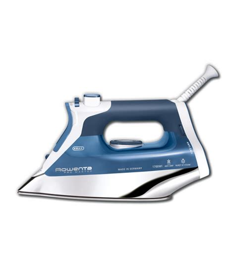 rowenta dw8090 pro master iron jo