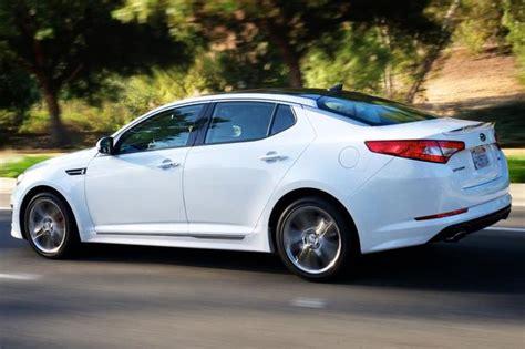 Kia Or Ford 2014 Ford Fusion Vs 2014 Kia Optima Compare Reviews Html