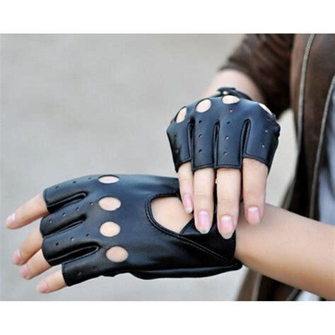 Sarung Wanita 1 sarung tangan motor untuk wanita berbahan kulit soft anti slip harga jual