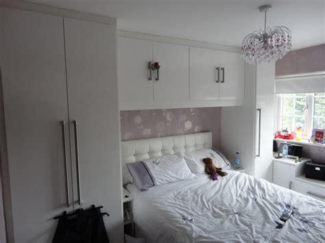 bed bridge teenagers bedroom