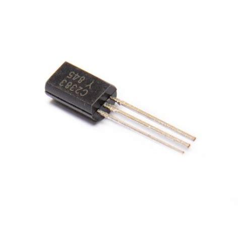 transistor c2383 pdf transistor c2383 c2383 circuit 28 images 20pcs dip transistor 2sc2383 c2383 to 92l ebay