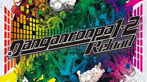 Kaset Ps4 Danganronpa 1 2 Reload danganronpa 1 2 reload review