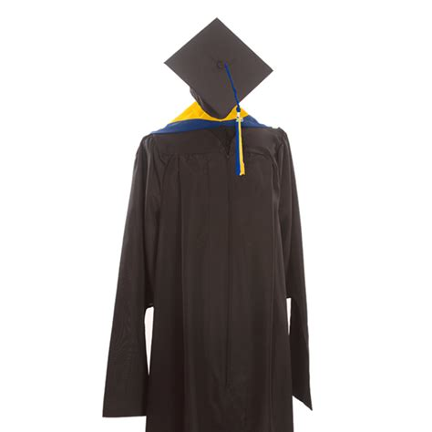 Haas Mba Size by Selling Master S Gown Cap Tassel Haas School Of