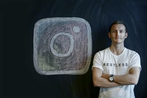design wanted instagram he is the curator of one of the fastest growing