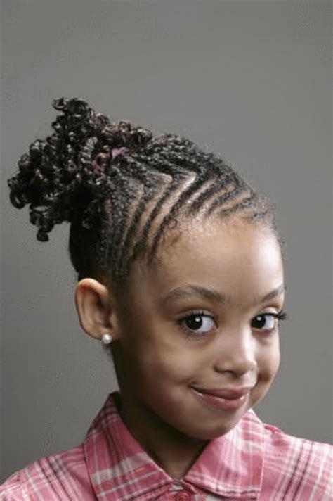 lil girl hairstyles braids little girl braiding hairstyles