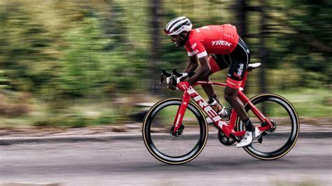 trek madone  ultimate race bike youtube
