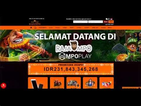 situs game slot raja mpo deposit pulsa ribu youtube