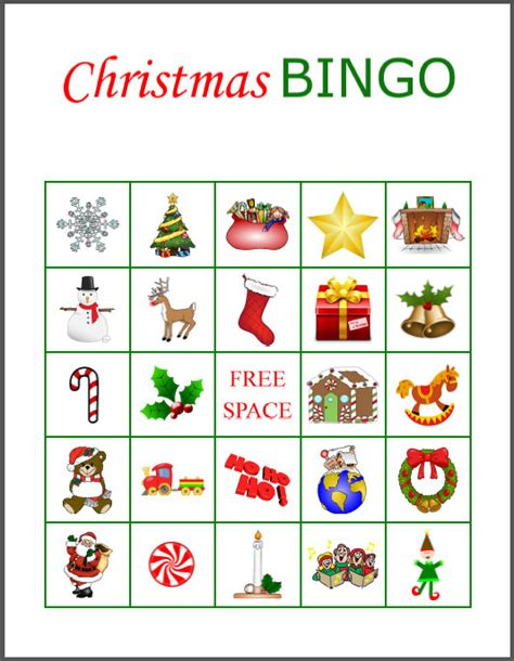 printable christmas bingo card generator 100 printable christmas bingo cards 1 per page fun christmas