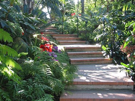 Encinitas Meditation Garden by Steps Meditation Gardens Self Realization Fellowship