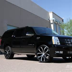 Cadillac Escalade Ext 2016 2016 Cadillac Escalade Ext Pictures Information And