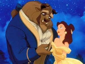 The 1991 walt disney pictures animated film quot beauty and the beast quot