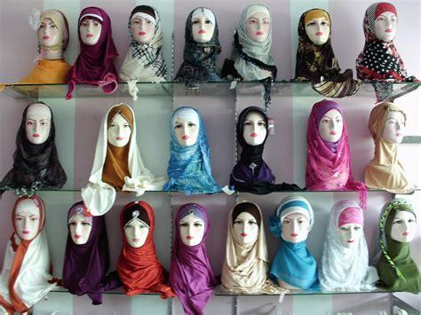 Distributor Kerudung Murah Distributor Jilbab Instan Murah Meriah