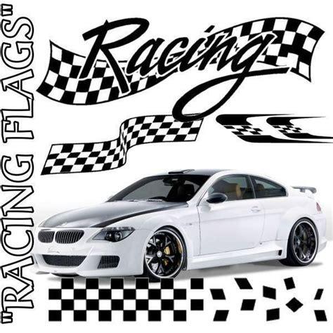 Auto Aufkleber Streifen by Racing Fane Tuning Streifen Aufkleber In Au Kaufen Bei