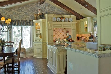 country french kitchens traditional home lake arrowhead country french kitchen