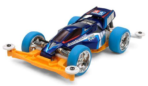Tamiya Mini 4wd G2 Gear Orange terra scorcher rs ii chassis