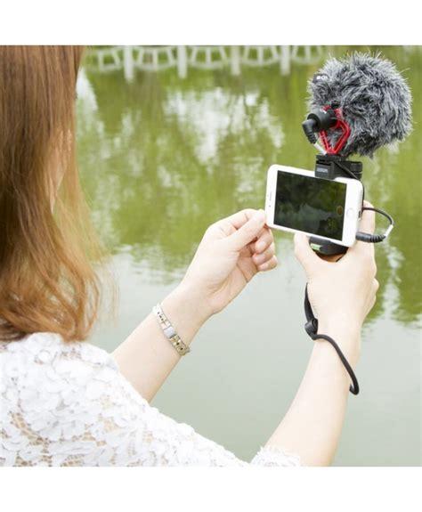 Microphone Boya By Mmi Universal Cardiod Shotgun Microphone boya by mm1 universal cardiod shotgun microphone