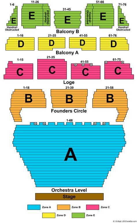 dorothy chandler pavilion seating view dorothy chandler pavilion seating chart