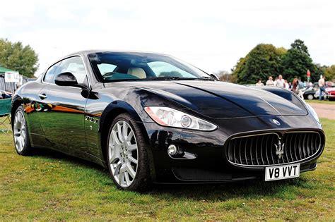 Maserati Granturismo Wiki by Maserati Granturismo Simple The Free