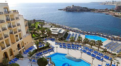 best resorts in malta hotels in malta st george s bay malta corinthia hotel