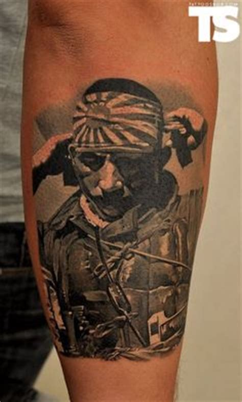 kamikaze tattoo cool ideas on sea diver v and