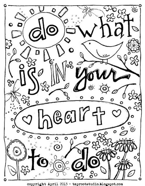 93 best quote coloring pages images on pinterest 112 best inspirational quotes coloring pages images on