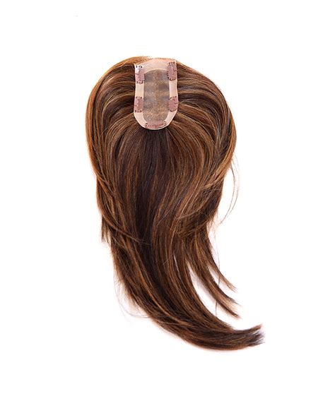 wiglet for top of head hd54001 top of head monofilament synthetic wiglet by hair do