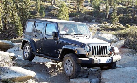 accident recorder 2009 jeep wrangler auto manual the five best jeep wranglers to buy used