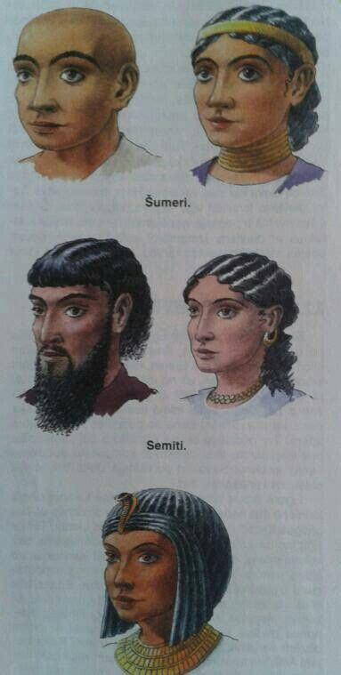 the earliest ancient record of haircuts 71 best images about mesopotamia fashion history 13 14