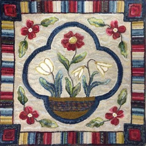 traditional rug hooking 17 best images about traditional rug hooking on hooked rugs wool and