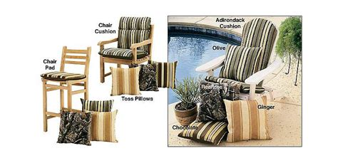 Cabelas Patio Furniture by Manufacturing Patio Furniture Cushions Cabela S