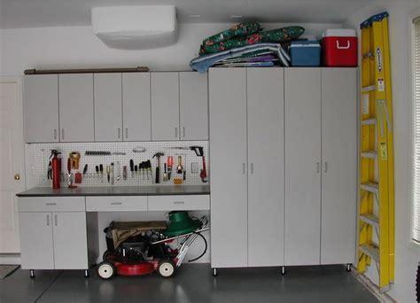 organizar cochera ocho ideas para organizar un garaje
