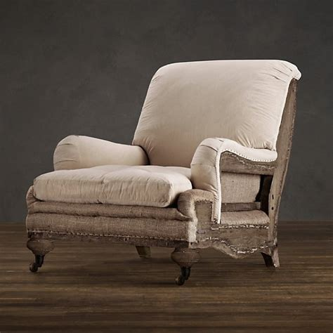restoration hardware armchair pin by vanessa vande riet on stuff i want for crazyville