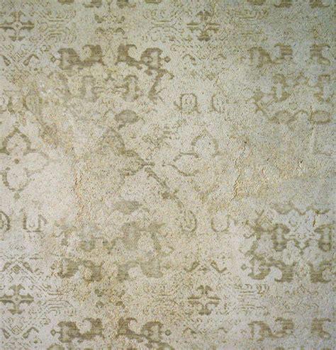 wallpaper design history worn out fresco wall mediterranean wallpaper los