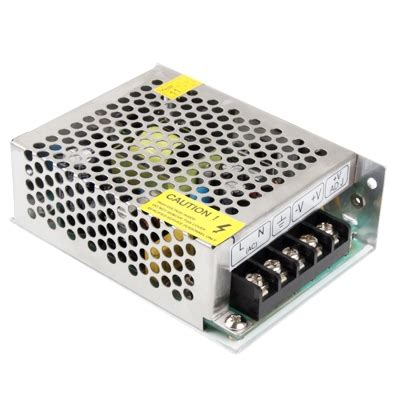 Autonics Switching Power Supplies Spa 100 24 s 50 24 dc 24v 2a regulated switching power supply 100 240v alex nld