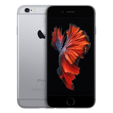 Iphone 6es 64gb Grey apple iphone 6s plus 64gb space grey unlocked ebay