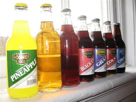 hosmer mountain soda roadfood