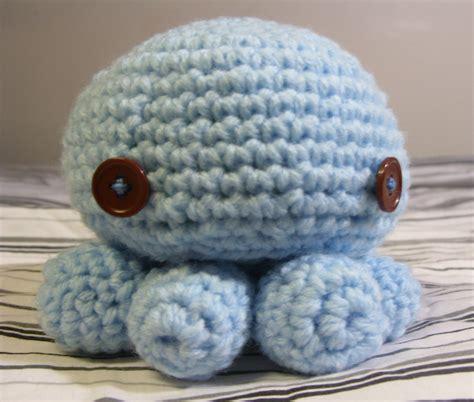amigurumi pattern octopus amigurumi octopus pattern by theslushie on deviantart