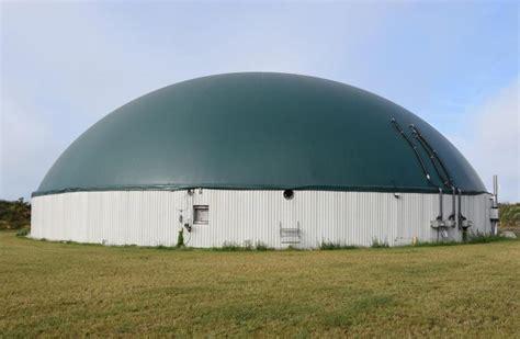 vasche biogas impianti di biogas