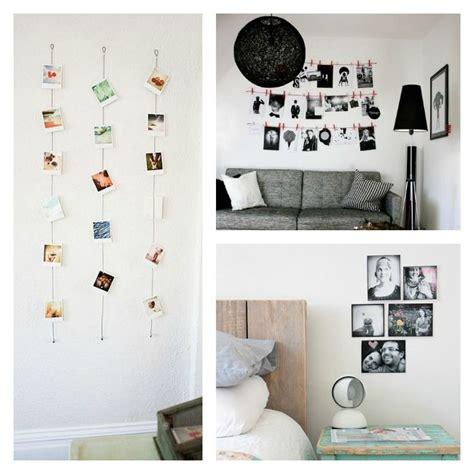 decorar tu pared con fotos c 243 mo decorar tus paredes con fotos con 233 xito nordic