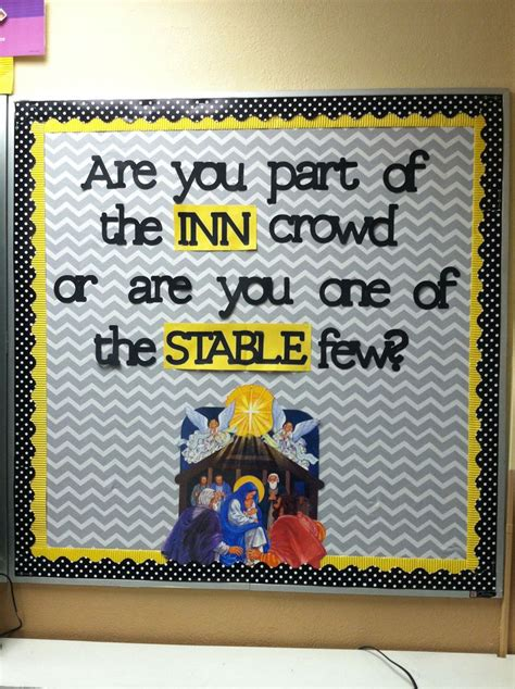 theme exles middle school 17 best images about church bulletin boards on pinterest