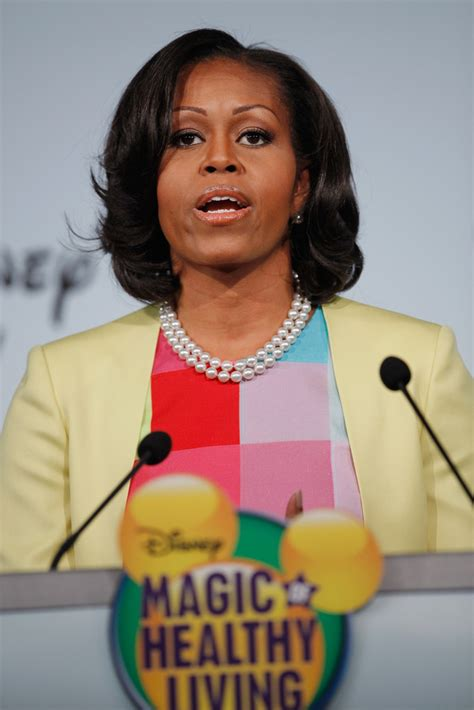 mrs obama hair products michelle obama short wavy cut michelle obama short