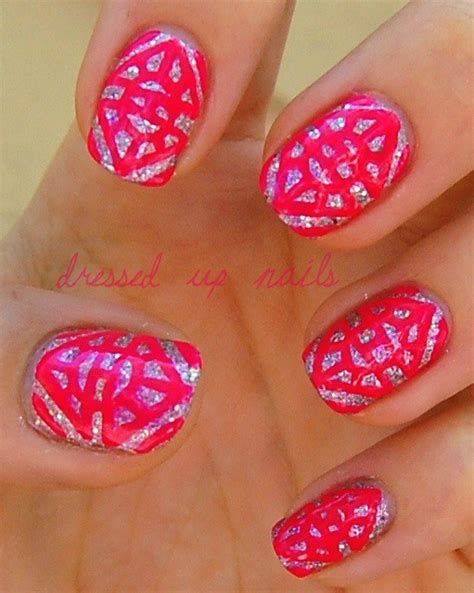 nail ideas and tutorials musely nail trends aztec nails tutorial musely