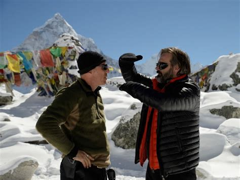 film everest girato quot everest quot il film con gyllenhaal sulla storica scalata