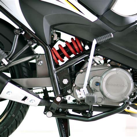 Mono Shock Ktech Tabung Kawasaki Rr 150cc monoshock motomalaya
