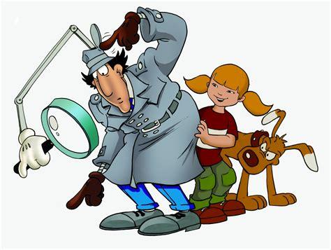 inspector gadget name inspector gadget realwire realresource