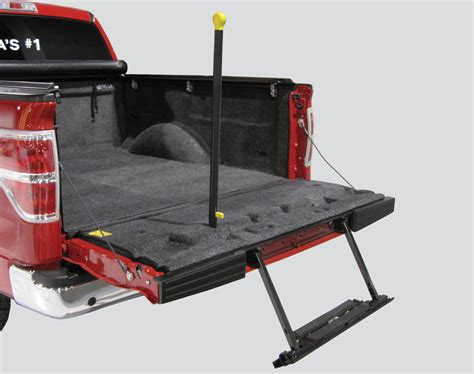 Bedrug Tailgate Mat by Sportliner By Bedrug 6 5 Ss W Tailgate Step The