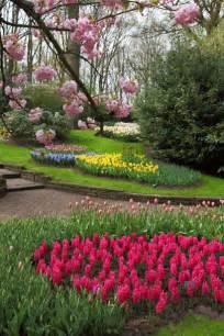spring flower garden spring flower garden free stock photo public domain pictures